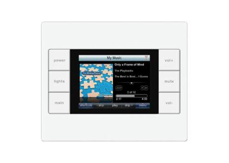 Universal Remote Control - TKP-2000 - Smart Hubs