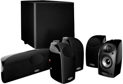 Polk Audio - TL1600 - Home Theater Speaker Packages