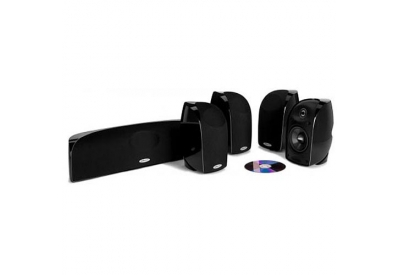 Polk Audio - TL350 - Home Theater Speaker Packages