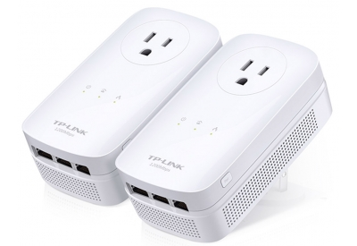 TP-LINK - TLPA8030PKIT - Appliance & Outlet Control