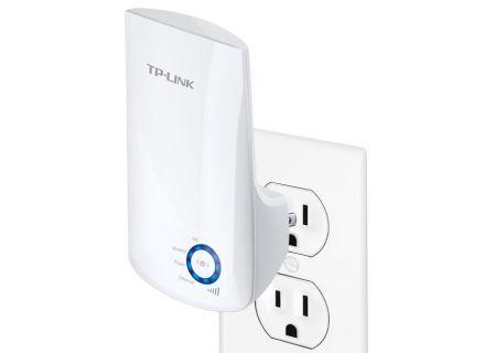 TP-LINK - TL-WA850RE - Wi-Fi Boosters