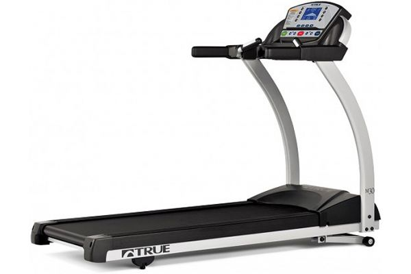 Large image of TRUE M30 Treadmill With M Series LCD Console - TM30