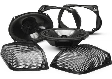 Rockford Fosgate - TMS69BL14 - Car Speaker Accessories
