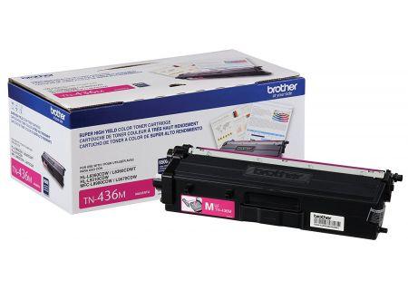 Brother - TN436M - Printer Ink & Toner