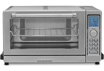 Cuisinart - TOB-135 - Toasters & Toaster Ovens