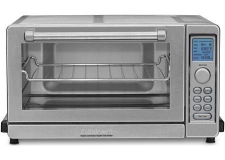 Cuisinart - TOB-135 - Toasters & Toaster Ovens