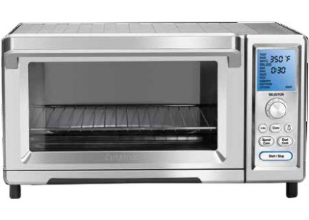Cuisinart - TOB-260 - Toasters & Toaster Ovens
