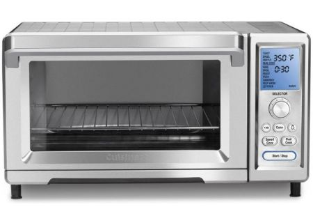 Cuisinart - TOB-260N - Toasters & Toaster Ovens