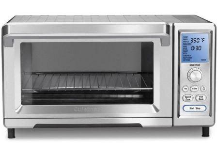 Cuisinart - TOB-260N - Toasters & Toaster Ovens