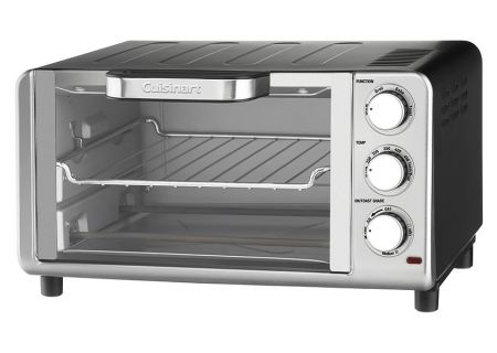 Cuisinart - TOB-80 - Toasters & Toaster Ovens