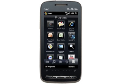 TMobile - TOUCH PRO2 - Cellular Phones