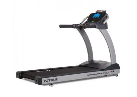 TRUE Performance 100 Treadmill With LCD Console - TPS100