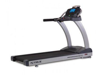 TRUE - TPS300 - Treadmills