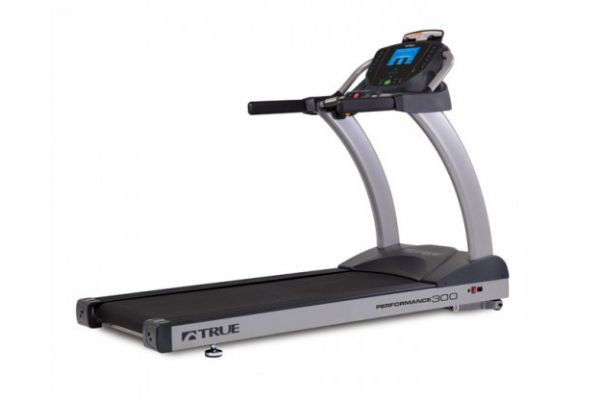 Large image of TRUE Performance 300 Treadmill With LCD Console - TPS300