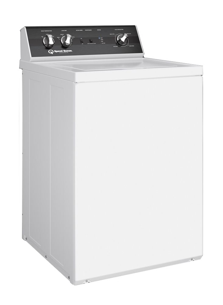 Speed Queen 32 Cu Ft White Top Loading Washer