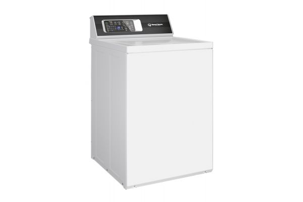 Speed Queen 3.2 Cu. Ft. White Top Loading Washer - AWNE9RSN115TW01