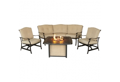 Hanover - TRADITIONS4PCFP - Patio Furniture
