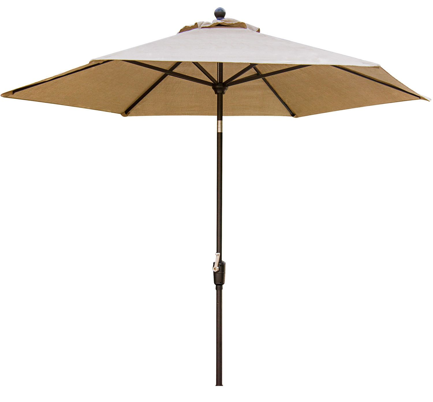 hanover traditions 11 ft table umbrella tradumb 11