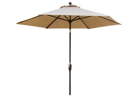 Hanover - TRADUMB-11 - Patio Umbrellas, Fire Pits, & Accessories