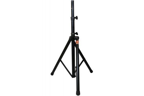 Large image of JBL Manual Height Adjustable Speaker Tripod Stand - TRIPODMA