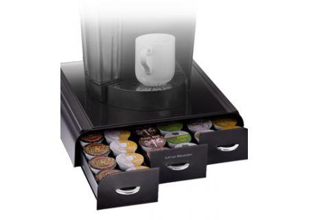 Mind Reader - TRY01-BLK - Coffee & Espresso Accessories