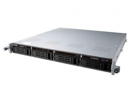Buffalo TeraStation 1400R 4-Drive 16TB Rackmount NAS - TS1400R1604