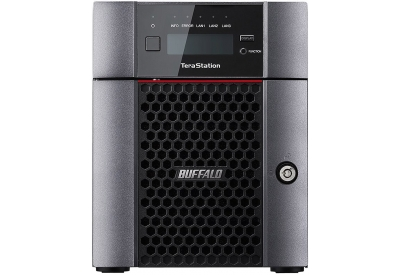 Buffalo - TS5410DN0804 - External Hard Drives