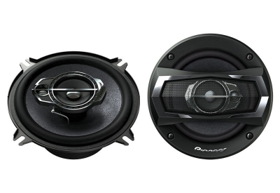 Pioneer - TS-A1375R - 5 1/4 Inch Car Speakers