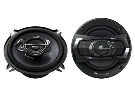 Pioneer - TS-A1375R - 5 1/4 Inch Car Speakers