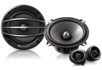 Pioneer - TS-A1604C - 6 1/2 Inch Car Speakers