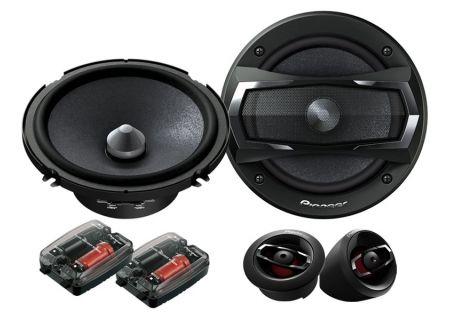 Pioneer - TS-A1605C - 6 1/2 Inch Car Speakers