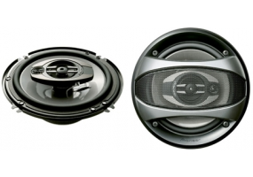Pioneer - TS-A1673R - 6 1/2 Inch Car Speakers