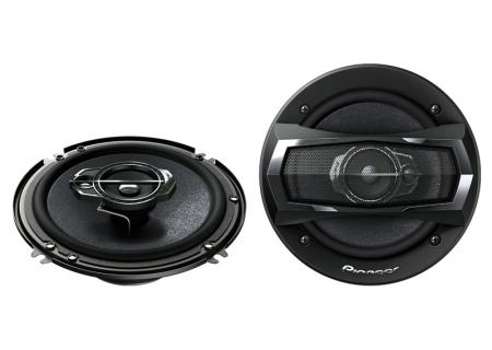 Pioneer - TS-A1675R - 6 1/2 Inch Car Speakers