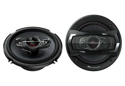 Pioneer - TS-A1685R - 6 1/2 Inch Car Speakers