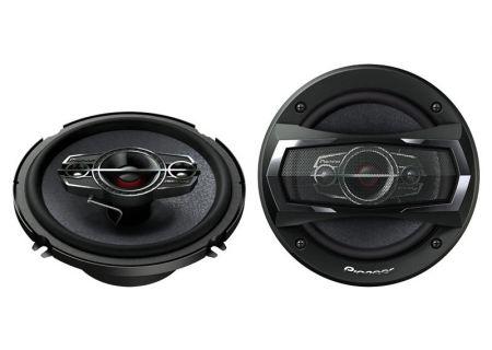 Pioneer - TS-A1685R - 6 1/2 Inch Car Speakers