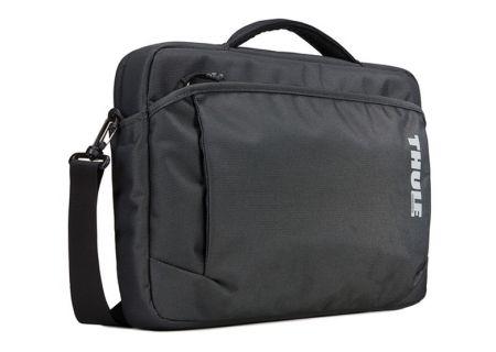 "Thule Subterra Black 13"" MacBook Attache - TSA313DARKSHADOW"