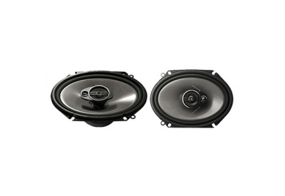 Pioneer - TS-A6874R - 5 x 7 Inch Car Speakers