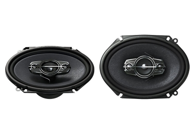Pioneer - TS-A6885R - 6 x 9 Inch Car Speakers