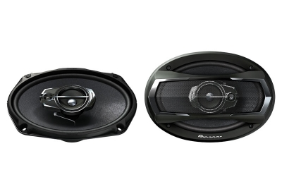 Pioneer - TS-A6965R - 6 x 9 Inch Car Speakers