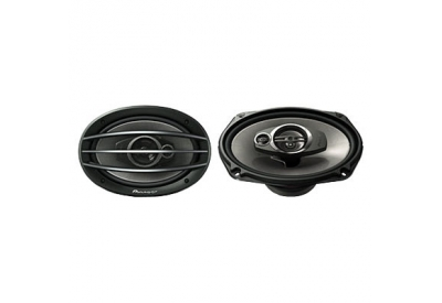 Pioneer - TS-A6974R - 6 x 9 Inch Car Speakers