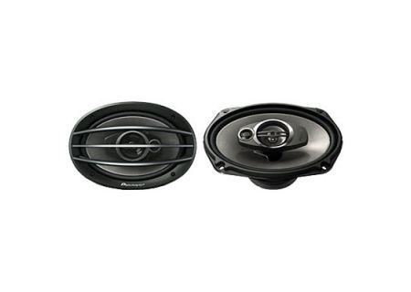 Pioneer - TS-A6974R - 6 x 9 Inch Car Speakers