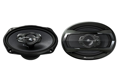 Pioneer - TS-A6975R - 6 x 9 Inch Car Speakers