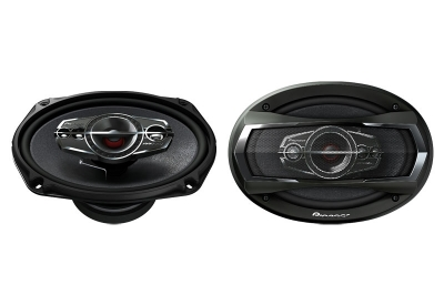 Pioneer - TS-A6995R - 6 x 9 Inch Car Speakers