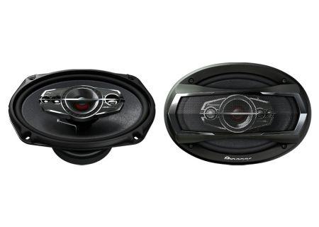 Pioneer - TS-A6995R - 6 x 9 Inch Car Speakers