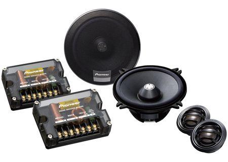 Pioneer - TS-C132PRS - 5 1/4 Inch Car Speakers