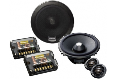 Pioneer - TS-C172PRS - 6 1/2 Inch Car Speakers