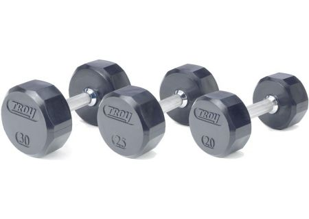 TROY Barbell - TSD055R - Weight Training Equipment