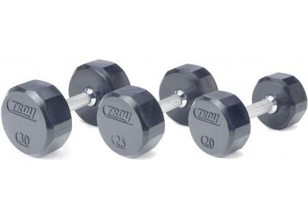 TROY Barbell - TSD070R - Weight Training Equipment