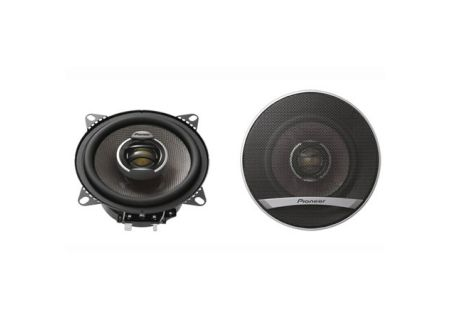 "Pioneer 4"" 2-Way Speakers - TS-D1002R"