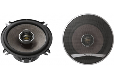 Pioneer - TS-D1302R - 5 1/4 Inch Car Speakers